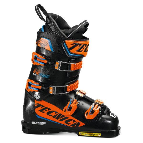 ★TECNICA〔テクニカ スキーブーツ〕<2018>R9.3 130:スキー専門店 大阪タナベスポーツ