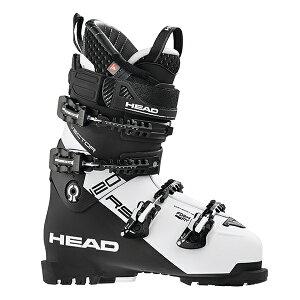 HEAD〔ヘッド スキーブーツ〕<2019>VECTOR RS 120S〔ベクター RS 120S〕 / black【送料無料】 メンズ