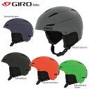 GIRO〔ジロ スキーヘルメット〕<2019>Ratio〔レシオ〕