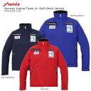 【18-19 NEWモデル】PHENIX〔フェニックス ジュニア ミドルレイヤー〕<2019>Norway Alpine Team Jr. Soft...