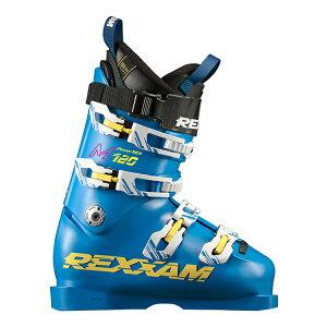 REXXAM〔レクザム スキーブーツ〕<2019>Power REX-M120〔パワーレックス M120〕【送料無料】 メンズ【TNPD】