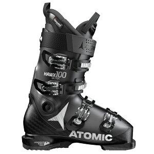 【19-20 NEWモデル】ATOMIC〔アトミック スキーブーツ〕<2020>HAWX ULTRA 100 【送料無料】 新作 メンズ レディース