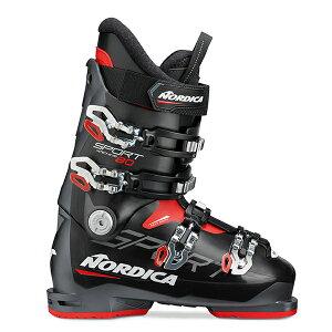 スキーブーツ NORDICA ノルディカ 2021 SPORTMACHINE 80 スポーツマシン 80 送料無料 20-21 NEWモデル メンズ レディース〔SA〕