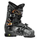 スキーブーツ HEAD ヘッド NEXT EDGE XP 608280 Black Red 19-20モデル メンズ レディース
