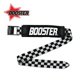 BOOSTER〔ブースターストラップ〕EXPERT/RACER 〔上級スキーヤー・レーサー〕限定カラー CHECKER