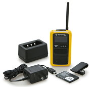 【送料無料】モトローラ特定小電力無線機MS50