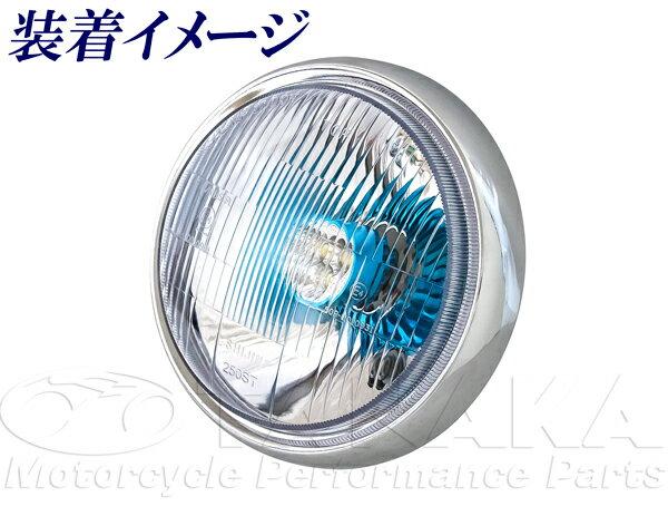 LEDヘッドライトバルブ≪田中商会★モンキー田中≫
