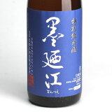 日本酒 墨廼江 すみのえ 特別純米酒 1.8L 1800ml 宮城 墨廼江酒造