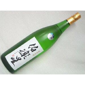 究極の食中酒、究極の三杯目!【ふるさと割クーポンで30%off】伯楽星(はくらくせい) 純米吟...