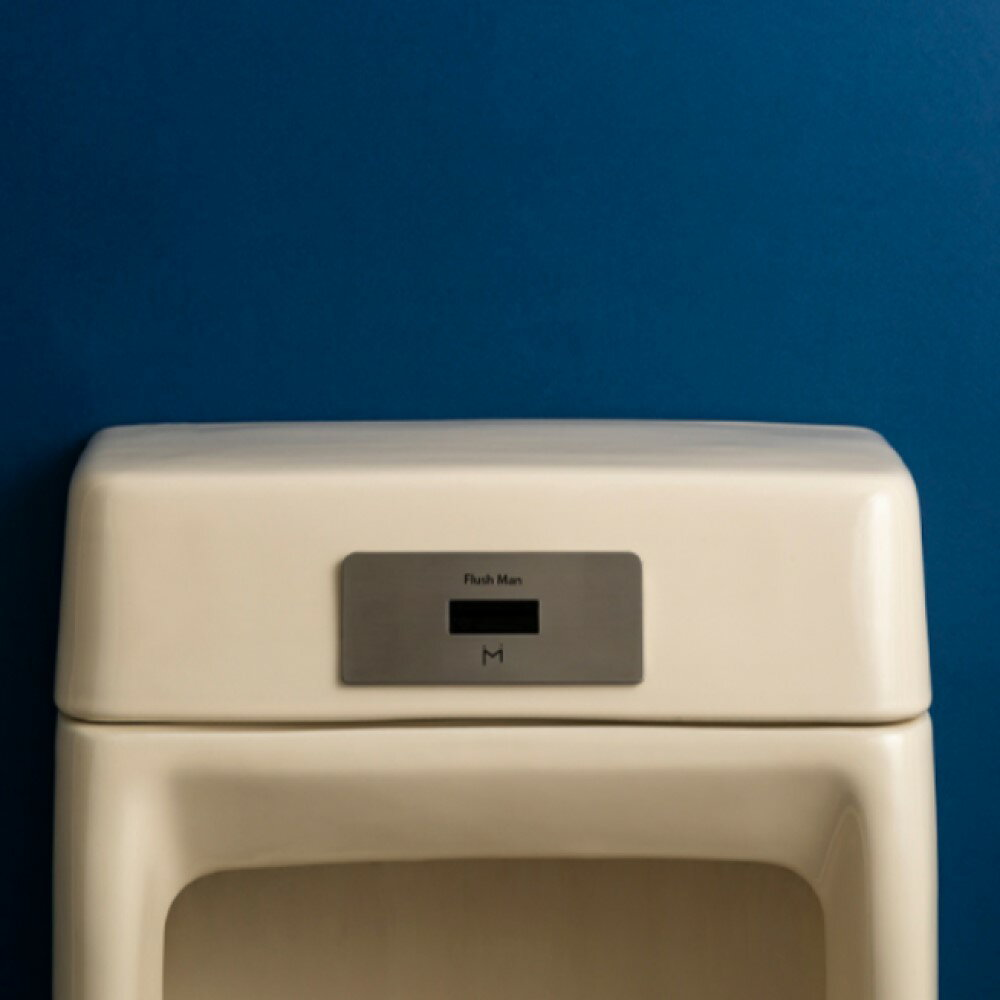 トイレ用設備, 便器  3 : FM10TWA(TOTO US301C.US401C)100V