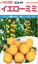 ミニトマト 種 『イエローミミ』 100粒 カネコ種苗