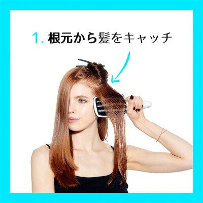 【公式】タングルティーザーTANGLETEEZERBlowstylingフルパドル【ブローブラシ・パドルブラシ】日本正規代理店品