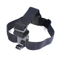 ISAW3シリーズ専用ヘッドストラップマウント