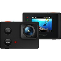 フルHDアクションカメラISAWEDGE