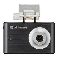 【送料無料】LGinnotek前後2カメラ液晶付ドライブレコーダーAliveLGD-100(16GB)