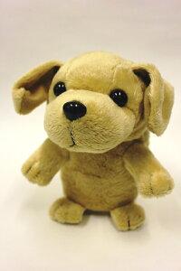 楽しくおしゃべり こえマネわんちゃん♪【DOG】【あす楽対応_関東】【しゃべる ぬいぐるみ】ワ…