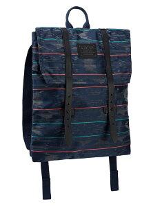 Burton Women's Taylor Backpack   Guatikat Yarn Dye2017SS