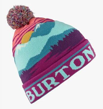 Kids' Burton Echo Lake Beanie2019FW Dawn