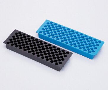 アズワン(AS ONE) アイビス(R)エコラック 1.5〜2.0mL 96本 ブルー(1-7025-02)