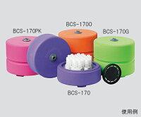 アズワン(ASONE)アルコールフリー細胞凍結コンテナーCoolCellFTS30緑(3-6263-06)