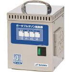 コトヒラ ポータブルオゾン脱臭器 KPOT02/1台【4587120】