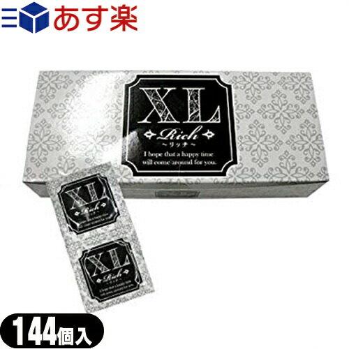 医薬品・コンタクト・介護, 避妊具 Rich()144 XLLL