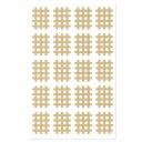 『ネコポス送料無料』『スパイラルの田中』エクセル スパイラルテープ Aタイプ(20ピース)業務用:1シート 【ネコポス】【smtb-s】