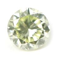 天然グリーンダイヤモンドルース
