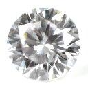 天然ピンクダイヤモンド ルース(裸石) 0.334ct, VS-2,フェイントピンク 【 中央宝石研究所ソーティング袋付 】 【 送料無料 】【round030】