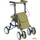 歩行器 歩行車 アクティブピッチ シルバーカー 介護用品