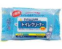 ニシキ 除菌トイレクリーナー / 24枚入×10袋 介護用品