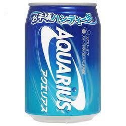 こちらの商品は1ケース(24本)単位で、ご注文お願いします。【★】コカコーラ アクエリアス ...