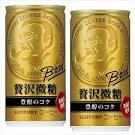 【★】サントリーボスコーヒー贅沢微糖 豊醇のコク185g 1本