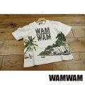 WAMWAMワムワムリゾートロードptTシャツ