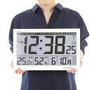 【SEIKO】セイコー スタンダード電波掛時計 KX373B