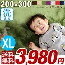 ★今夜20時〜4時間全品P10倍★【送料無料】 ラグ 200...
