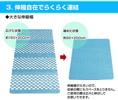 すのこマットベルオアシス除湿マット湿気結露対策