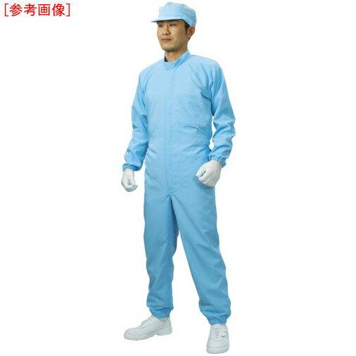 ガードナー ADCLEAN 塗装用クリーンスーツ(142-10402-3L) CK1040-2-3L CK1040-2-3L