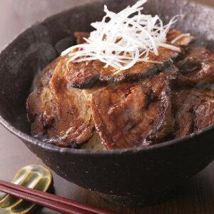 【カード決済OK】その他 【北海道名産】帯広 ぶた八の豚どん 6食入り(豚丼の具130g、タレ10g 各6袋) 61025209