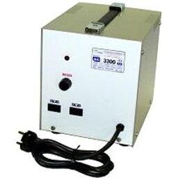 日章工業 アップ/ダウントランス(AC240⇔AC100V、3300W) SK-3300EX