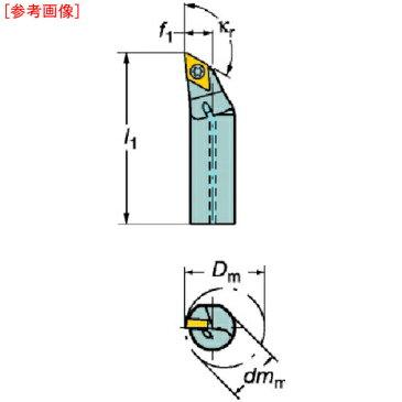 サンドビック サンドビック コロターン107 ポジチップ用ボーリングバイト A16RSDXCR07