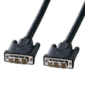 その他 サンワサプライ DVIシングルリンクケーブル KC-DVI-150G ds-362242:家電のタンタンショップ プラス