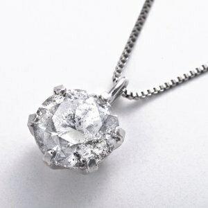 その他 プラチナPT999 0.7ctダイヤモンドペンダント/ネックレス (鑑別書付き) ds-1220713:家電のタンタンショップ プラス