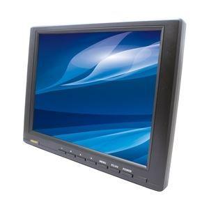 その他 エーディテクノ 10.4型HDMI端子搭載壁掛け用液晶モニター CL1045N ds-1283310:家電のタンタンショップ プラス