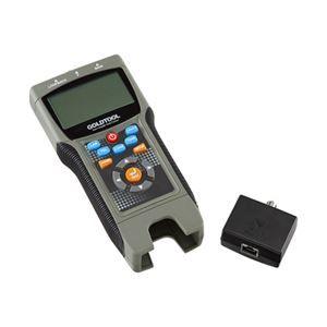 その他 サンワサプライ LANケーブルテスター LAN-TCT2690PRO ds-1422007:家電のタンタンショップ プラス