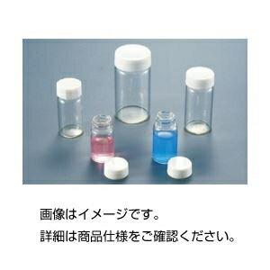 その他 (まとめ)ねじ口瓶SV-30 30ml透明(50個)【×3セット】 ds-1589045:家電のタンタンショップ プラス