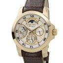 SEIKO セイコー メンズ 腕時計 SRX014P1 PREMIER プレミア キネティック ダイレクトドライブ ムーンフェイズ SESRX014P1