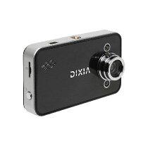 【あす楽対応_関東】TOHO DIXIA 2.4インチ液晶ディスプレイ搭載 ドライブレコーダー DX-CAM30