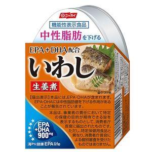 その他 EPA・DHA配合 いわし生姜煮48缶【代引不可】 ds-1986637