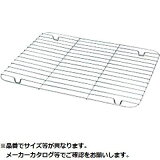 カンダ アルマイト標準バット用アミ(クロームメッキ) 1号 05-0063-1101